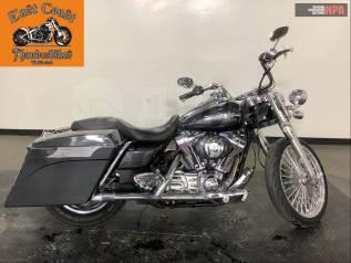 Harley-Davidson Road King Custom FLHRSI 19182, 2005
