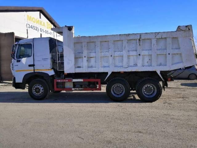 Howo A7. Продаётся грузовик , 9 726куб. см., 25 000кг., 6x2