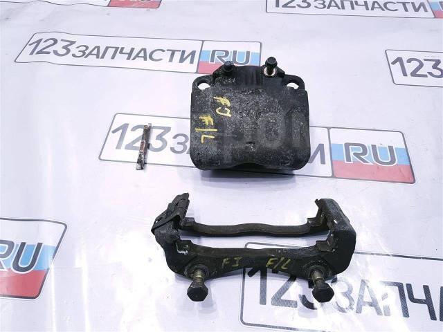 Суппорт тормозной передний левый SsangYong Musso FJ 4811005101X