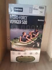 Лодка Bestway Hydro-Force 500