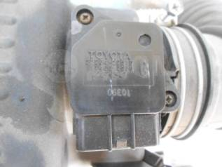 Датчик расхода воздуха Toyota Allion 2003, ZZT245, 1ZZFE, #T24#