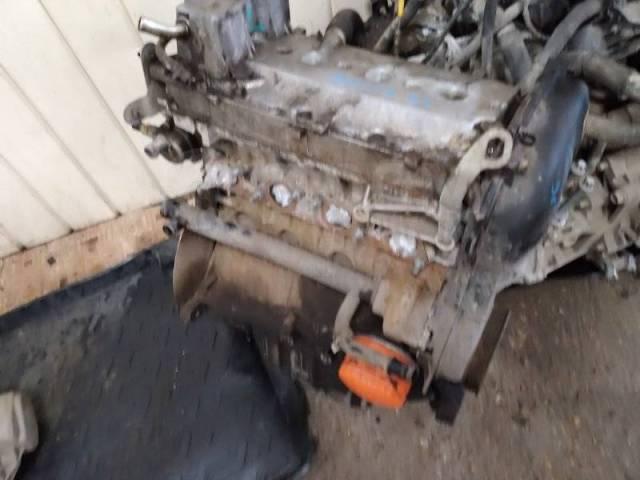 Двигатель Lada Веста 2017 [8450031600] 21129