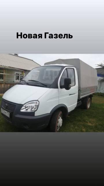 ГАЗ 3302. Продаётся грузовик Газ 3302, 2 900куб. см., 1 500кг., 4x2