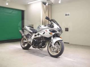 Suzuki TL1000S, 1998