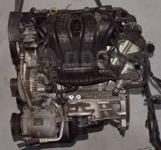 Двигатель Mitsubishi 4B11 2 литра