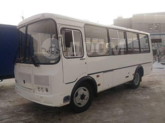 ПАЗ 32053. ПАЗ-32053 25 мест, 25 мест, В кредит, лизинг