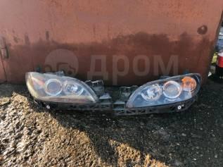 Фара ксенон Mazda 3 BK Седан