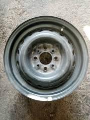 Колесные диски ваз 2106