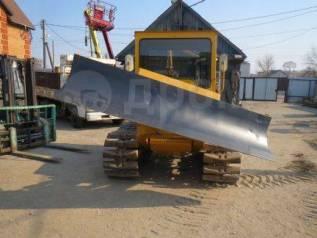 Бульдозер 5 тонн планировщик, планировка участка