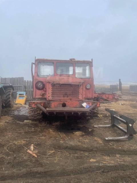 АТЗ ТТ-4. Продам или обмен трактор ТТ4, 99,00л.с.