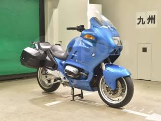 BMW R 1100 RT, 2000