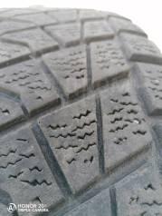 Bridgestone Blizzak, 265 65 17