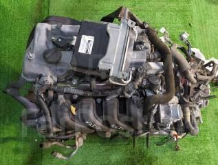 Двигатель Toyota. Установка. Гарантия.