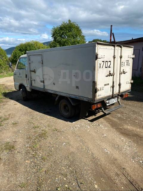 Mazda Bongo. Продам грузовик, 2 184куб. см., 1 500кг., 4x4