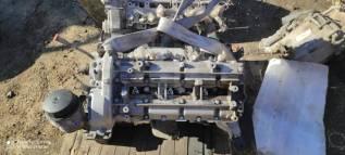 Контрактный двигатель Mercedes