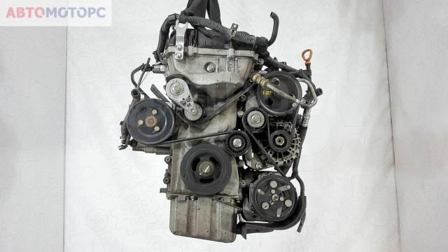 Двигатель в сборе. Chery M11 SQRE4G16, SQR481F. Под заказ