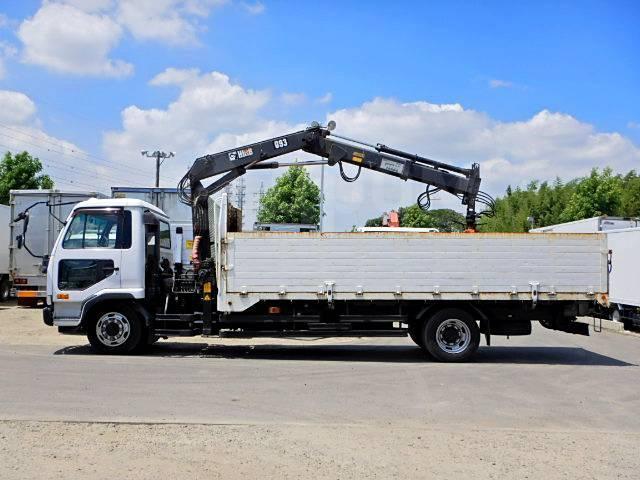 Nissan Diesel Condor. UD trucks Condor, 9 200куб. см., 5 600кг., 4x2. Под заказ
