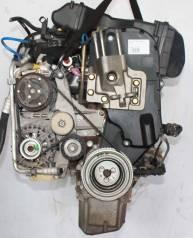 Двигатель 843A1000 Fiat Punto, Idea, Doblo, 500L, Doblo Cargo, Stilo