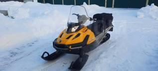 BRP Ski-Doo Tundra LT 550, 2011