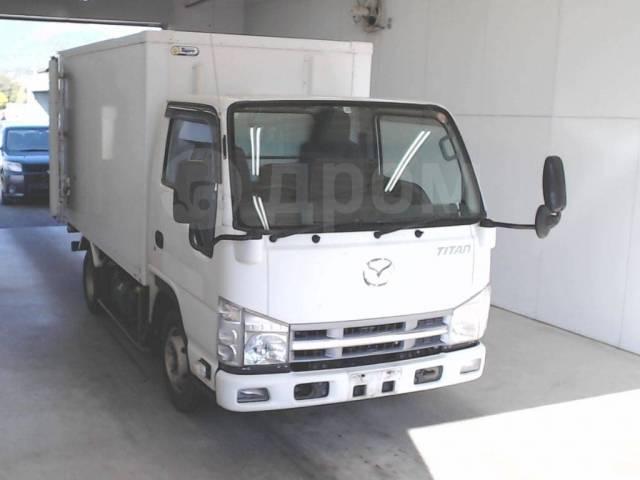 Mazda Titan. фургон в Воронеже, 3 000куб. см., 3 000кг., 4x2. Под заказ