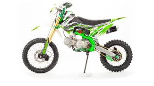 Мотоцикл кросс-125 NEW, 2020