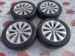 В Наличии на Складе! Комплект колес Subaru