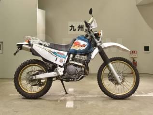 Yamaha TT-R 250 Raid во Владивостоке, 2000