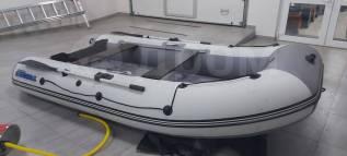 Лодка ПВХ Stormline Classic Air 335