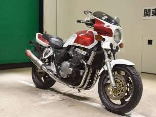 Honda CB 1000SF, 1992