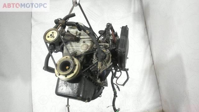 Двигатель в сборе. Honda Concerto, MA1, MA2, MA3 D16Z1, D15B, ZC. Под заказ