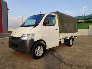 Toyota Town Ace, 4WD, 2015