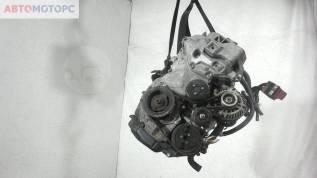 Двигатель Nissan Note E11 2006-2013 2010, 1.6 л, Бензин (HR16DE)