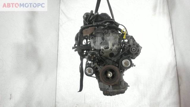 Двигатель Nissan Note E11 2006-2013 2006, 1.4 л, Бензин (CR14DE)