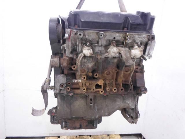 Двигатель Mitsubishi Montero Sport [6G74]
