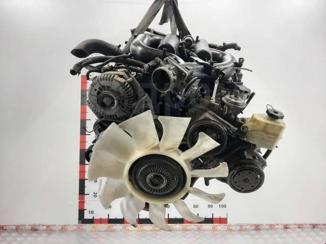Двигатель (ДВС) Ford Explorer 2 (1994-2001) [757508]