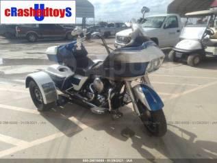 Harley-Davidson Road Glide FLTRI 40622, 2002