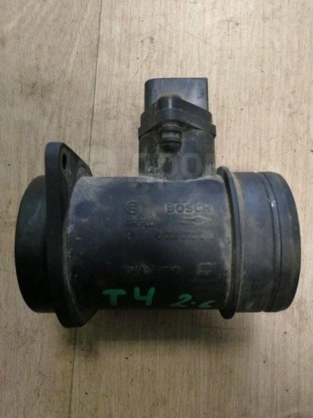 Датчик расхода воздуха фольксваген транспортер т4 ленточный транспортер щебень