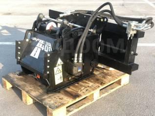 Фреза дорожная для мини-погрузчика Case 430