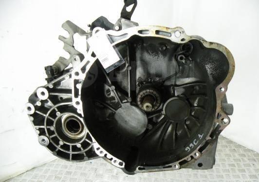 КПП 5ст. Chevrolet Cruze 2009 [99C01DP01] BSW3261