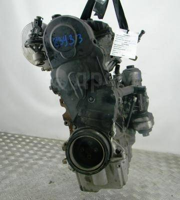 Двигатель дизельный Volkswagen GOLF 2006 [BDK]