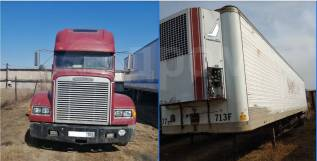 Freightliner FLD SD, 1995
