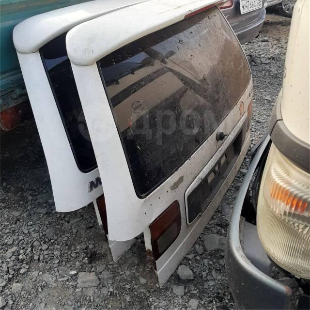 Дверь боковая. Mazda MPV, LVLR