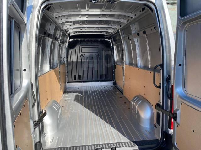 Renault Master. фургон 2021г. в. Новый, 2 500куб. см., 1 500кг., 4x2