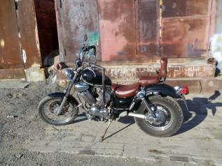 Yamaha Virago XV 400, 1988
