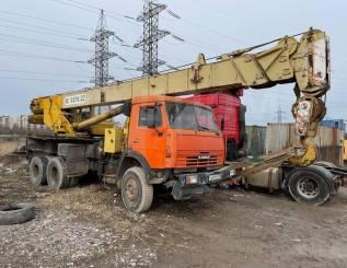 Мотовилиха КС-5579-22, 2007