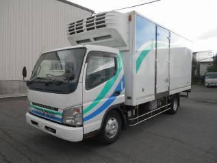 Mitsubishi Fuso Canter, 2006