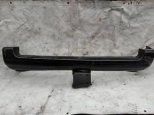 Бампер задний Toyota Corolla 93 (универсал)EE-107v
