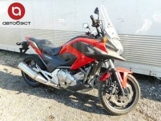 Honda NC 700X ABS (B10079), 2012