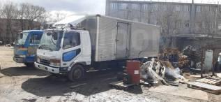 Грузоперевозки фургон 5 т 30 к/м