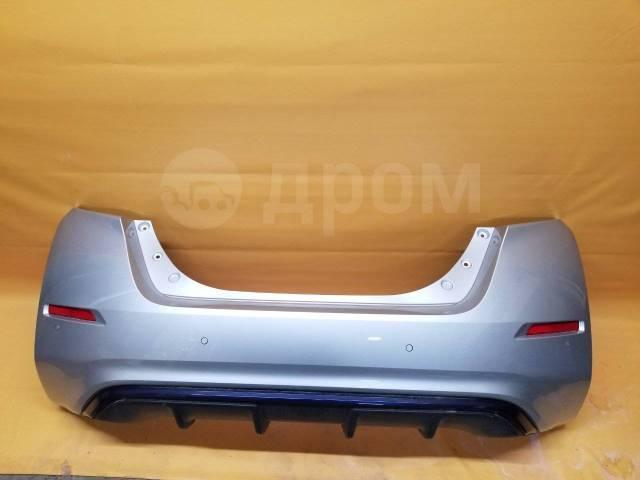 Бампер задний Nissan Leaf ZE1 850225SK0H